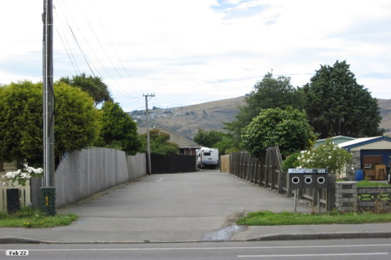 Property photo for 71B Rutherford Street, Woolston, Christchurch, 8023