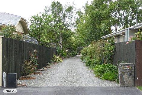 Photo of property in 25A George Street Rangiora Waimakariri District