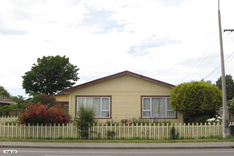 Property photo for 69A Rutherford Street, Woolston, Christchurch, 8023