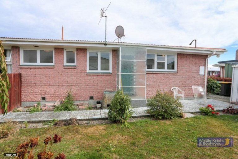 Property photo for 3/436 Ferry Road, Woolston, Christchurch, 8023