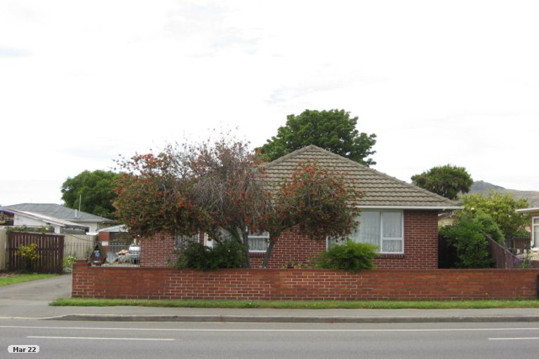 Property photo for 69 Rutherford Street, Woolston, Christchurch, 8023