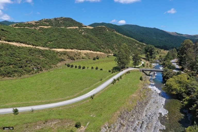 Photo of property in 8 Serpentine River Road, Aniseed Valley, Richmond, 7081