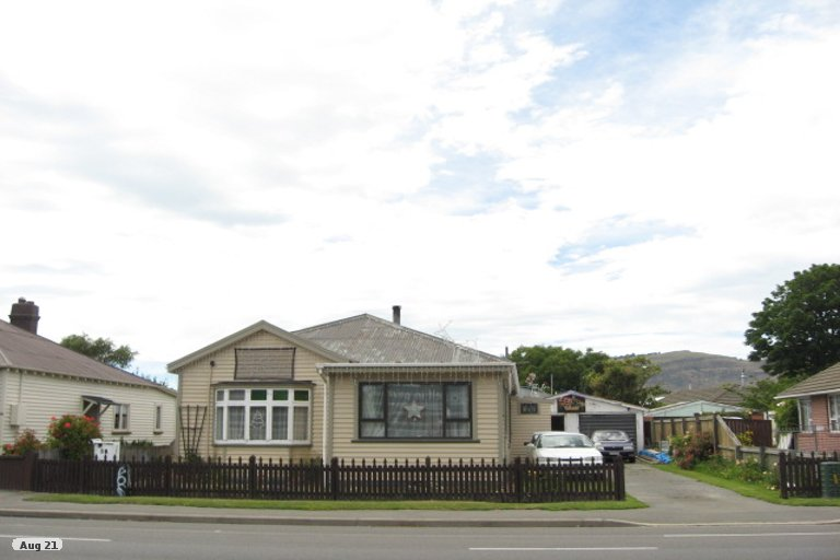 Property photo for 67 Rutherford Street, Woolston, Christchurch, 8023