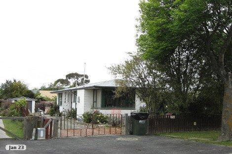 Photo of property in 19 George Street Rangiora Waimakariri District