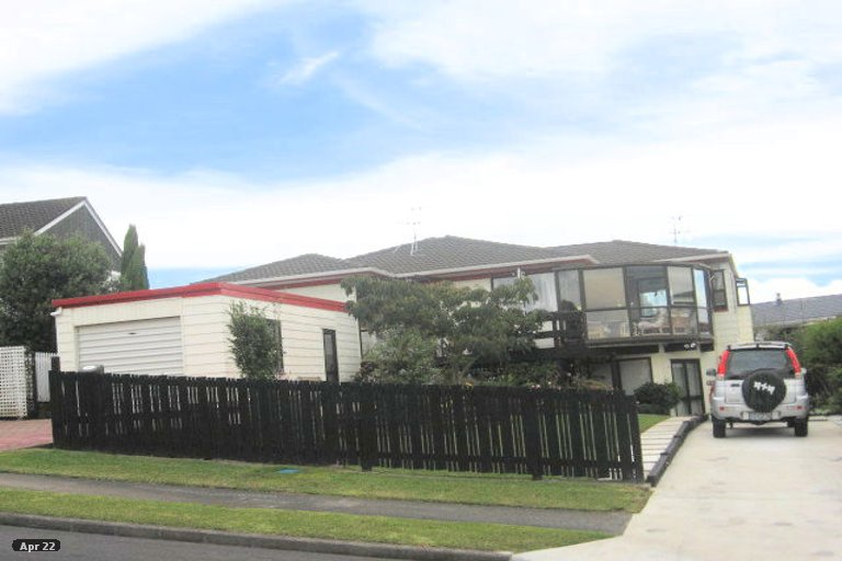 Property photo for 9 Glenshee Place, Highland Park, Auckland, 2010