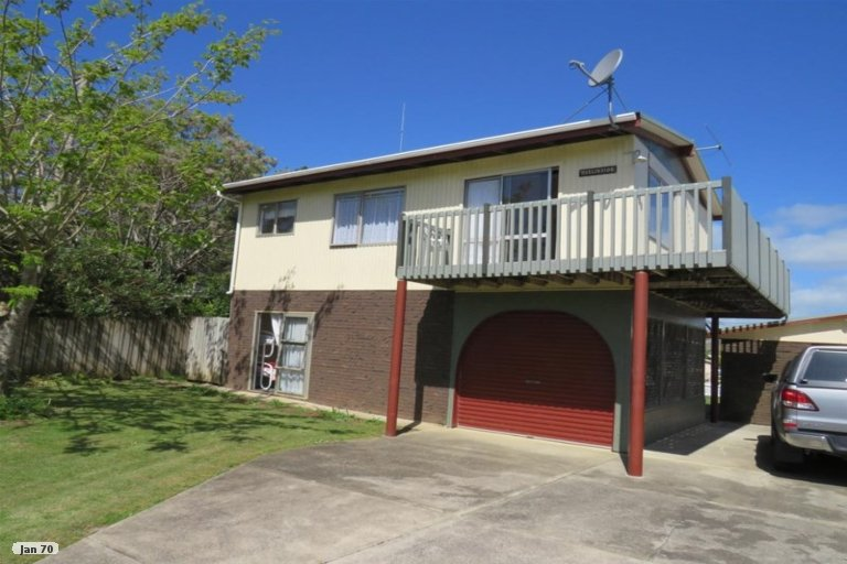 Photo of property in 28 Ngatoto Road, Tinopai, 0593
