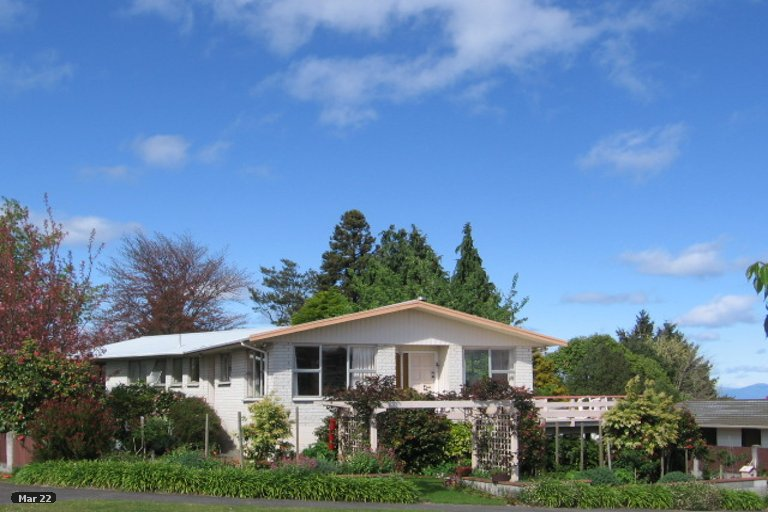 Property photo for 63 Birch Street, Hilltop, Taupo, 3330