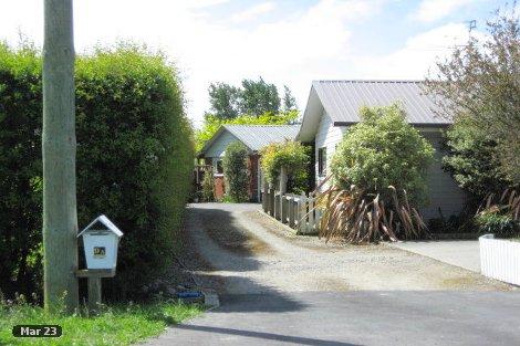 Photo of property in 9A Coronation Street Rangiora Waimakariri District