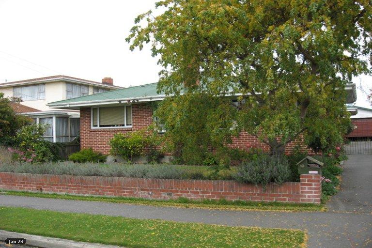 Property photo for 10 Shearer Avenue, Papanui, Christchurch, 8052