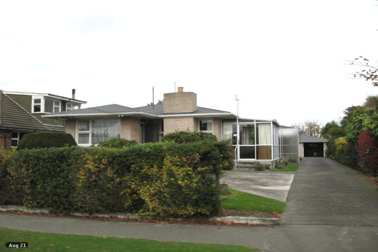 Property photo for 2/6A Shearer Avenue, Papanui, Christchurch, 8052