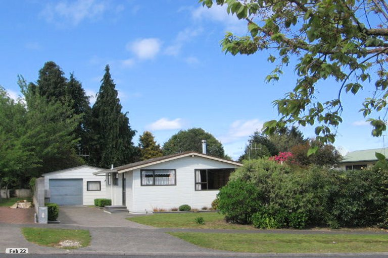 Property photo for 61 Birch Street, Hilltop, Taupo, 3330