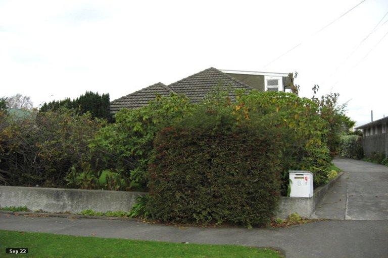 Property photo for 8 Shearer Avenue, Papanui, Christchurch, 8052