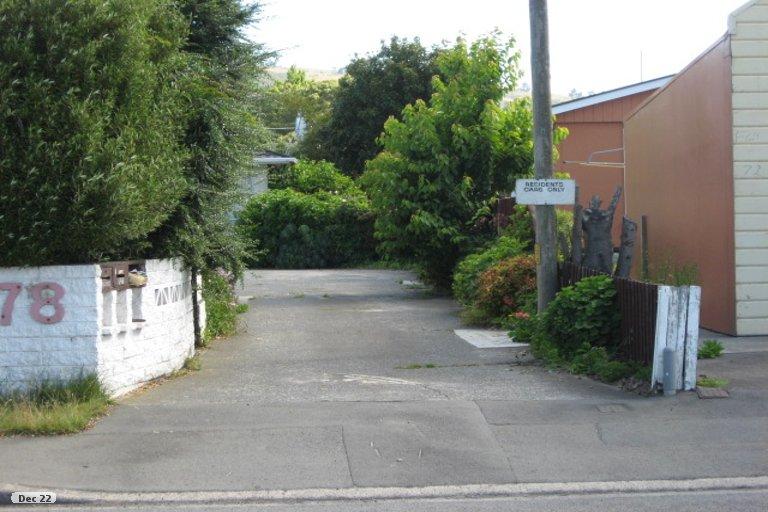 Property photo for 1/78 Barton Street, Woolston, Christchurch, 8023