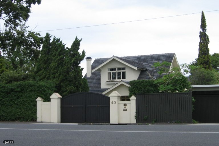 Property photo for 43 Upland Road, Remuera, Auckland, 1050