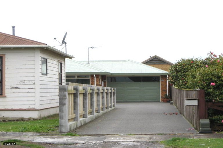 Photo of property in 3A Arawa Street, Welbourn, New Plymouth, 4312