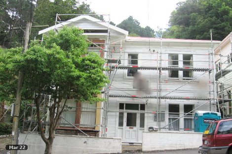Photo of property in 15A Adams Terrace Aro Valley Wellington City