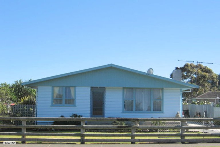 Photo of property in 108 Huxley Road, Outer Kaiti, Gisborne, 4010