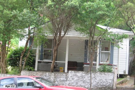 Photo of property in 13 Adams Terrace Aro Valley Wellington City