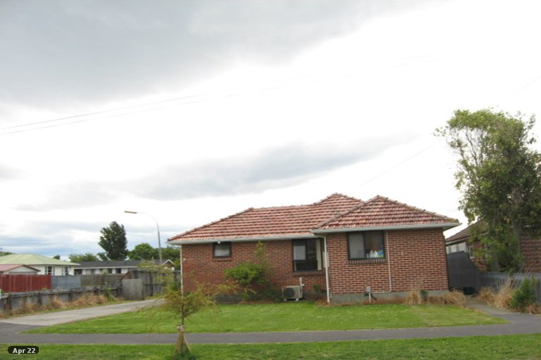 Property photo for 25 Portman Street, Woolston, Christchurch, 8062