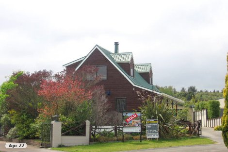 Photo of property in 6 Avon Close Richmond Heights Taupo District