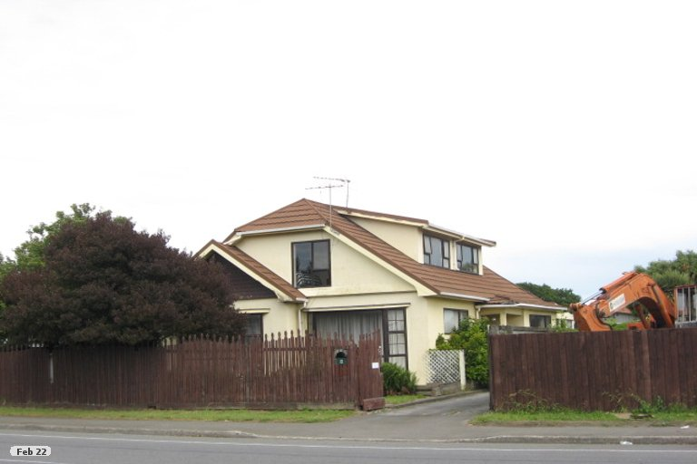 Property photo for 8 Rutherford Street, Woolston, Christchurch, 8023