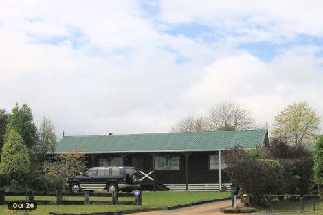 Photo of property in 4 Avon Close Richmond Heights Taupo District