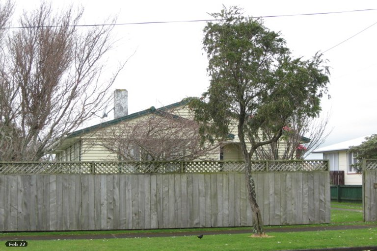 Photo of property in 9 Arawa Street, Welbourn, New Plymouth, 4312