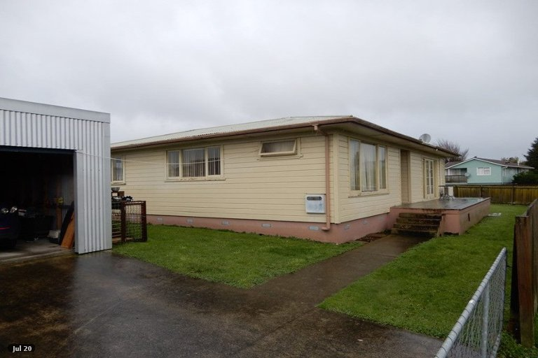 Property photo for 34 Barnett Street, Putaruru, 3411