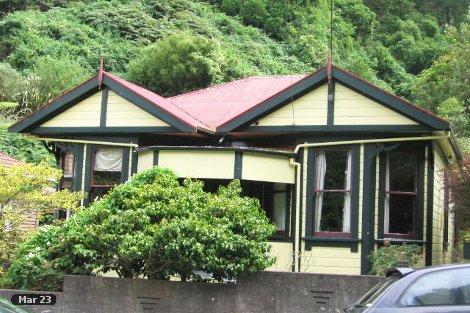 Photo of property in 11 Adams Terrace Aro Valley Wellington City
