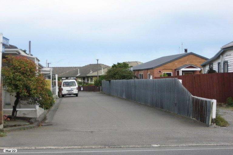 Property photo for 7/12 Rutherford Street, Woolston, Christchurch, 8023