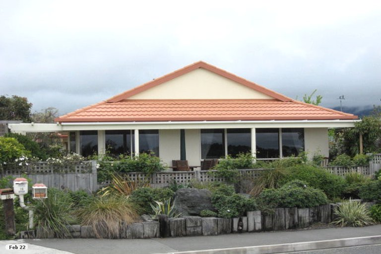 Photo of property in 16 Point Road, Monaco, Nelson, 7011
