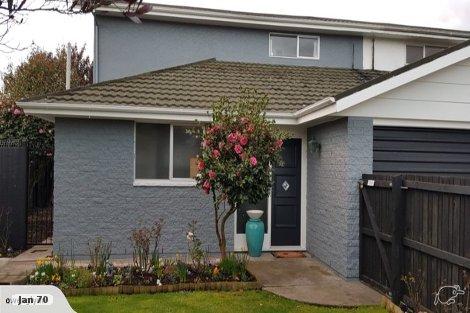 Photo of property in 4B Earnley Street Rangiora Waimakariri District