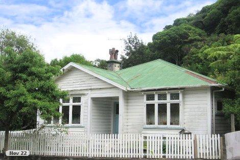 Photo of property in 3 Adams Terrace Aro Valley Wellington City