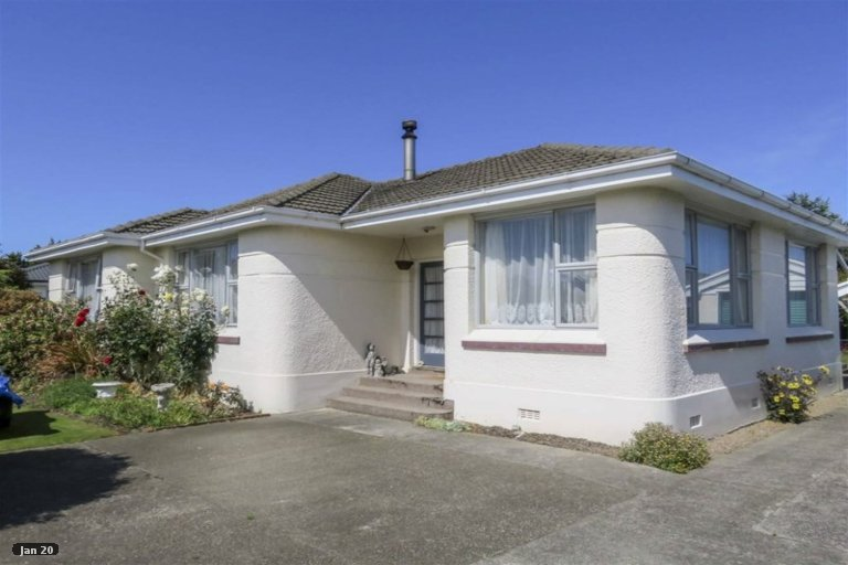 Property photo for 56 Isabella Street, Glengarry, Invercargill, 9810