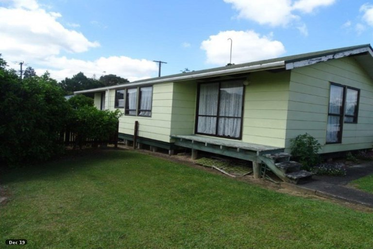 Property photo for 28 Arney Street, Paeroa, 3600