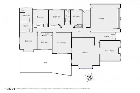 Photo of property in 17 Pimlico Place Rangiora Waimakariri District