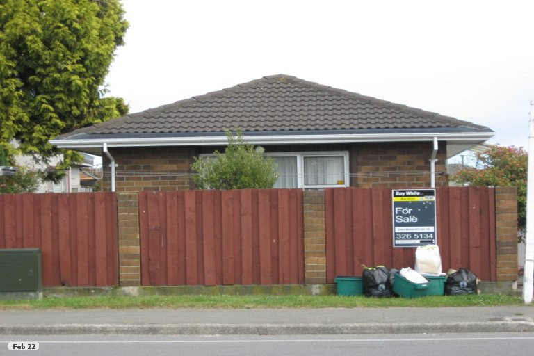 Property photo for 2/12 Rutherford Street, Woolston, Christchurch, 8023