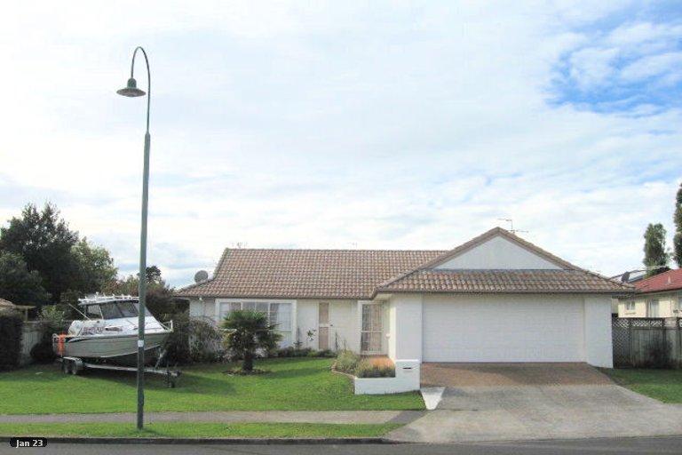 Property photo for 11 Palmcrest Grove, Highland Park, Auckland, 2010