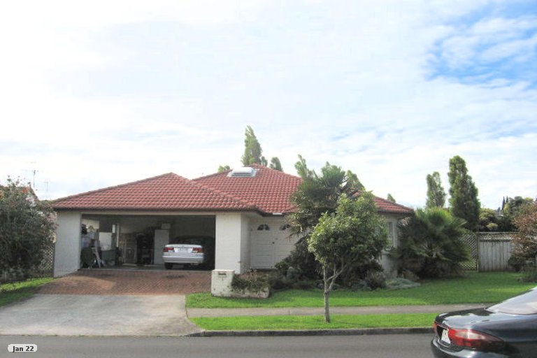 Property photo for 9 Palmcrest Grove, Highland Park, Auckland, 2010