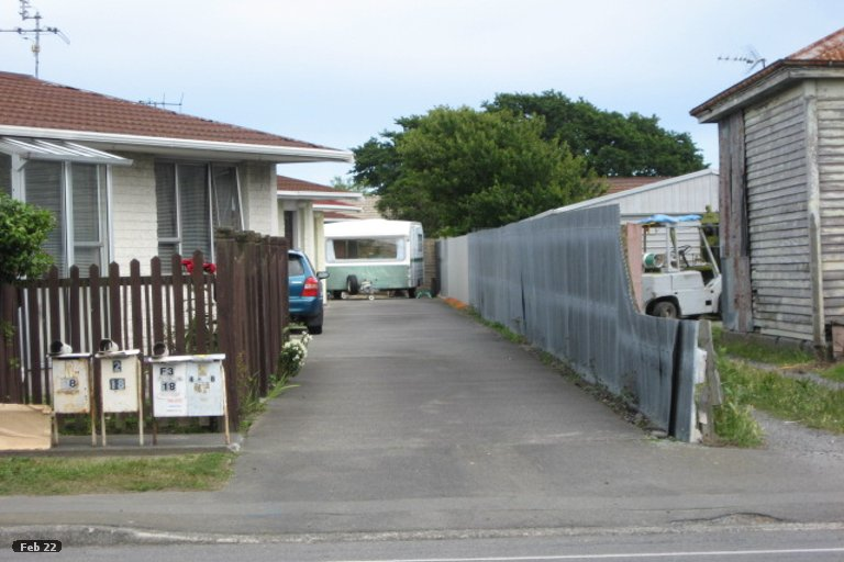 Property photo for 1/18 Rutherford Street, Woolston, Christchurch, 8023