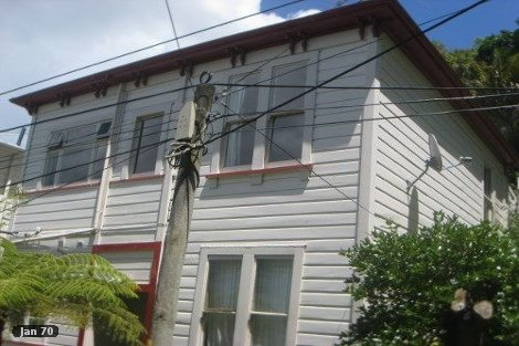 Photo of property in 19 Essex Street Aro Valley Wellington City