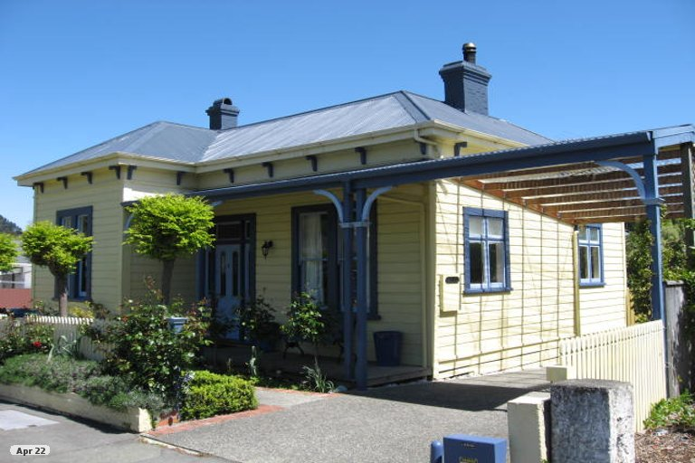 Photo of property in 250 Rutherford Street, Nelson South, Nelson, 7010