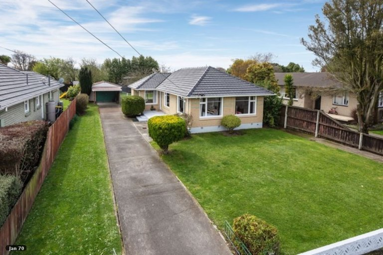 Property photo for 22 Cunningham Place, Halswell, Christchurch, 8025