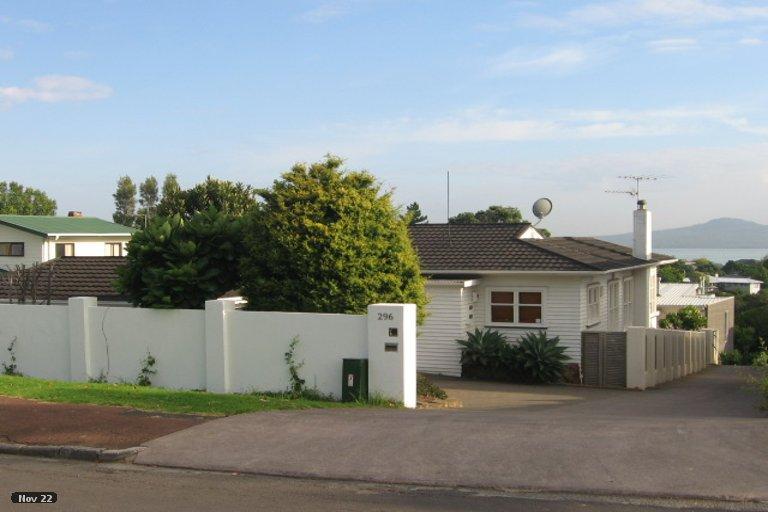 Property photo for 296 Kohimarama Road, Saint Heliers, Auckland, 1071