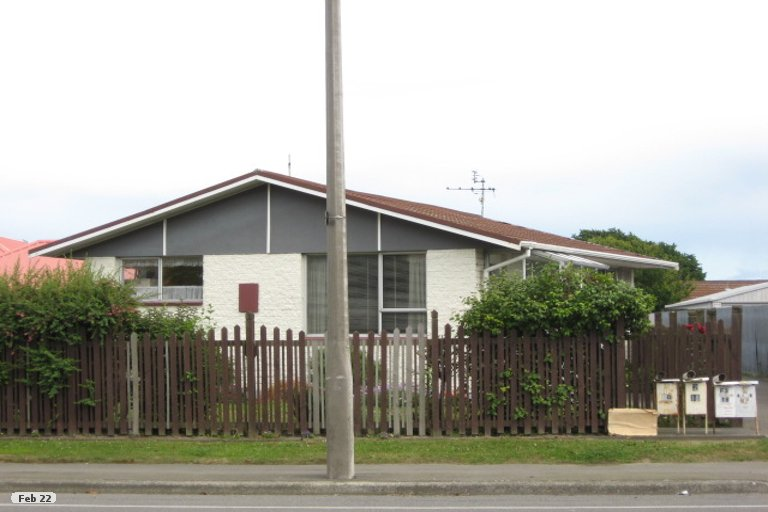Property photo for 4/18 Rutherford Street, Woolston, Christchurch, 8023