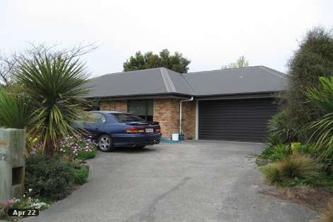 Photo of property in 22 Hoult Crescent Monaco Nelson City