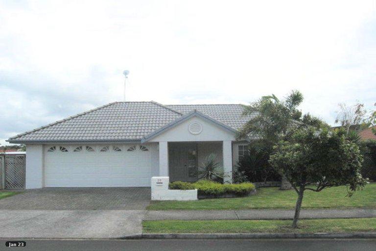 Property photo for 23 Palmcrest Grove, Highland Park, Auckland, 2010