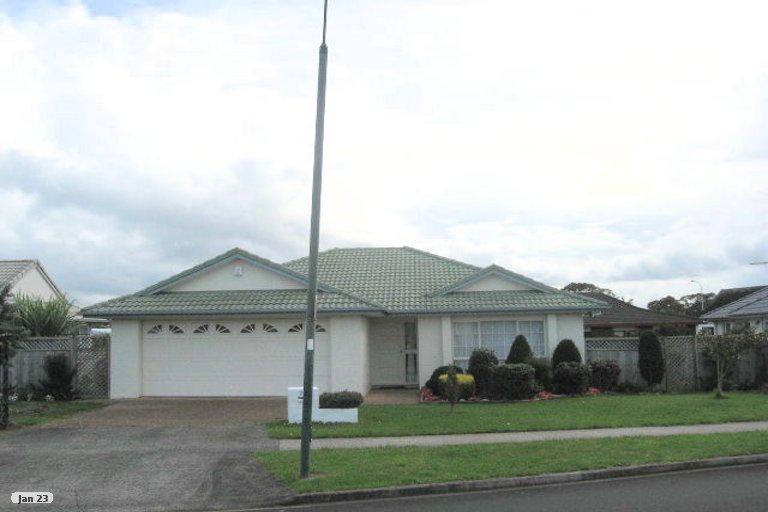Property photo for 25 Palmcrest Grove, Highland Park, Auckland, 2010