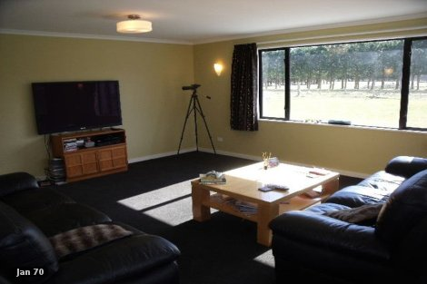 Photo of property in 4929 Arundel Rakaia Gorge Road Alford Forest Ashburton District