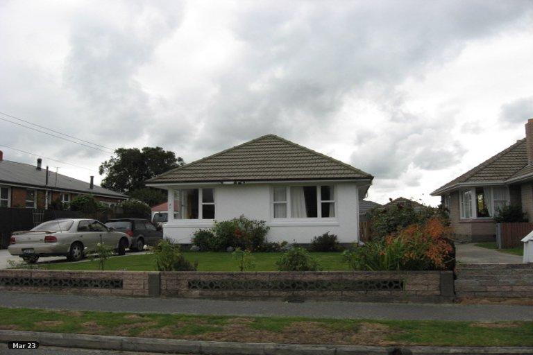 Property photo for 2/7 Shearer Avenue, Papanui, Christchurch, 8052